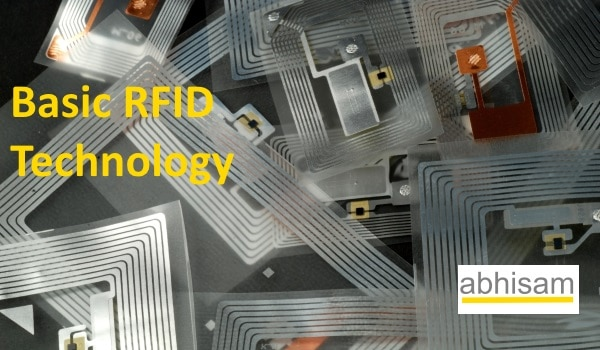 Basic RFID Technology