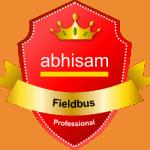 Fieldbus Badge