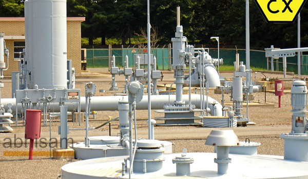 hazardous area instrumentation training
