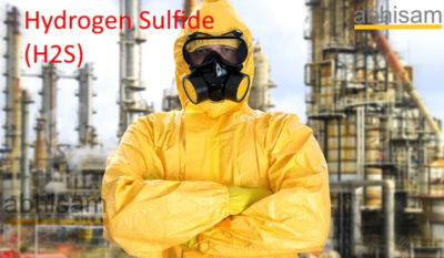 Hydrogen Sulfide Training Course