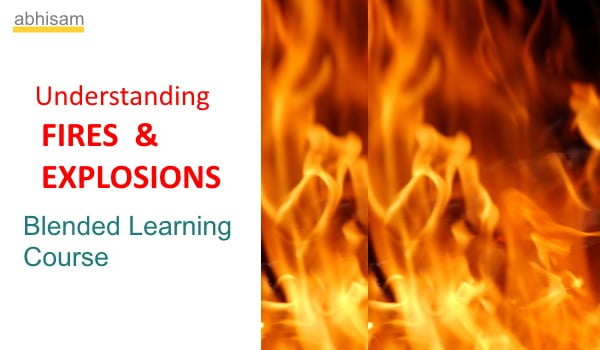 Fires and Explosions Training
