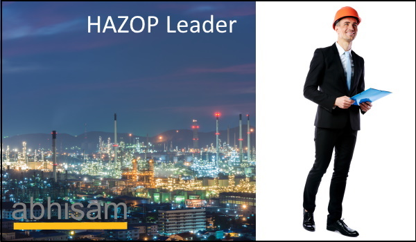 Abhisam HAZOP Leader
